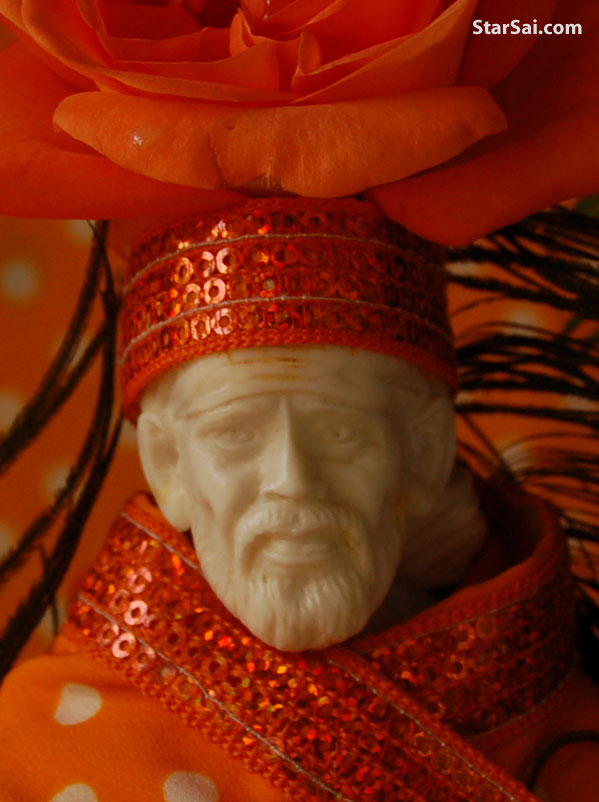 Saibaba of Shirdi
